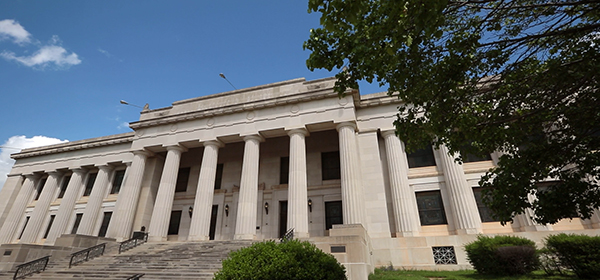 Guthrie Scottish Rite Temple
