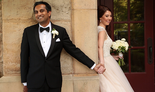 no-peeking-first-touch-wedding-day
