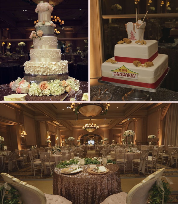 Mishelle-Handy-Cakes-Emerson-Events-The-Wedding-Belle-Design-Gaillardia-Reception